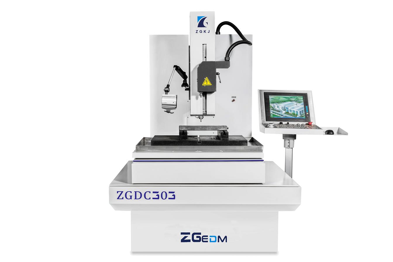數控穿孔(kong)機ZGDC系(xi)列